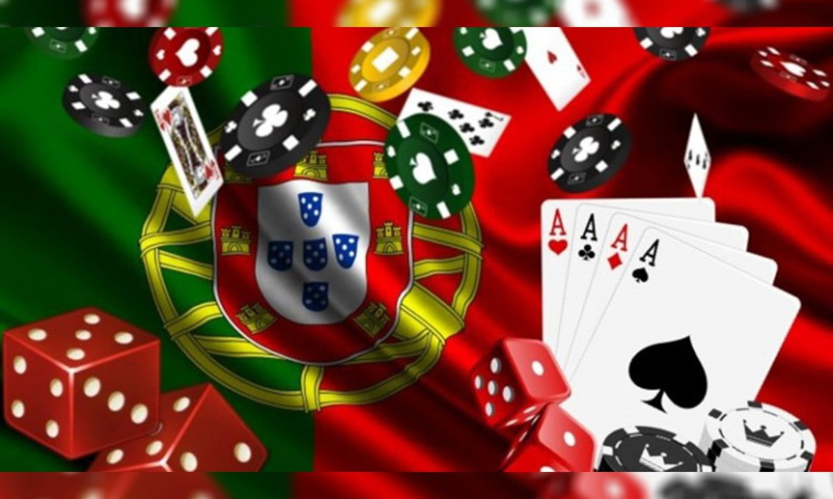 casinos online Portugal