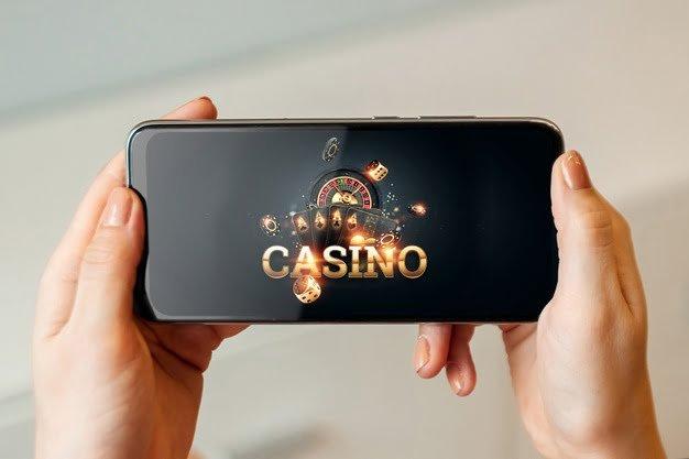 casino móvel Portugal