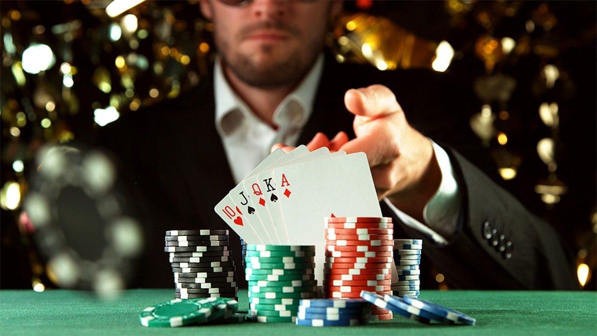 grinder póquer casino